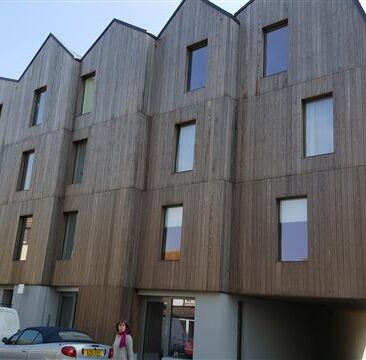 53 Cinque Port Street, Rye Newbuild Apartment Block